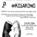 Kosakowo - plakat