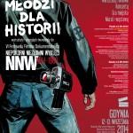 Mlodzi dla Historii-plakat PROGRAM