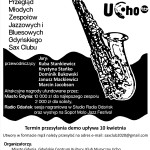 OPMZJiB - plakat JazzFORUM