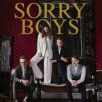 SORRY BOYS Poster_bez trasy
