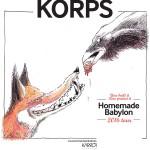 paprikakorps-hb-poster
